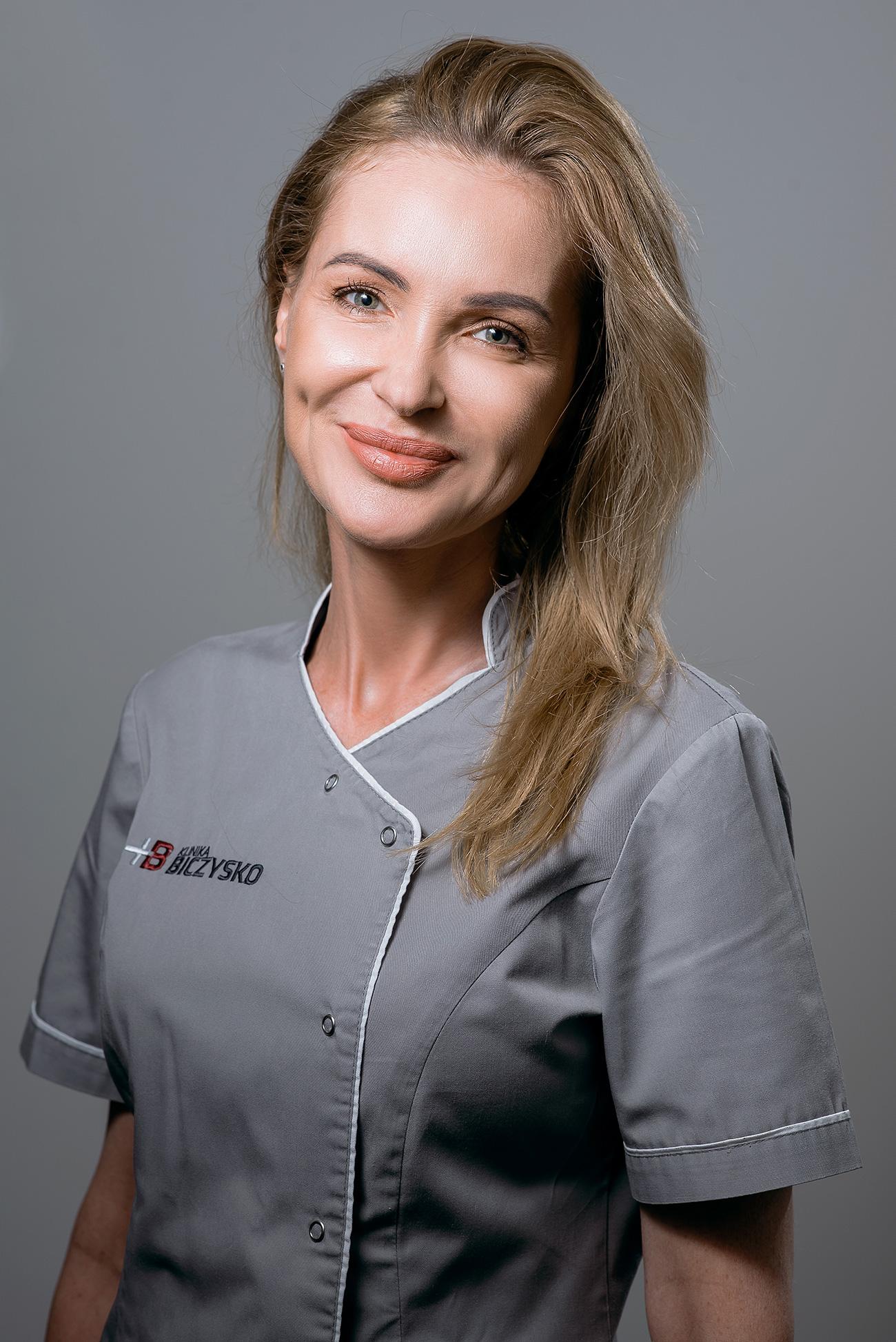 dr  n. med. <br> Lekarz stomatolog <br>Ortodoncja<br><br>